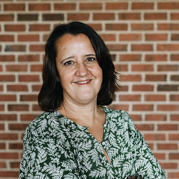 April Forster Headshot