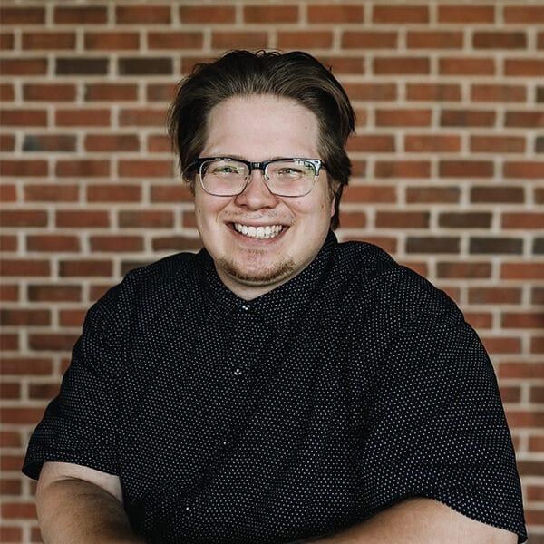 Nate Baum Headshot