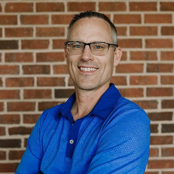 Tim Ryan Headshot